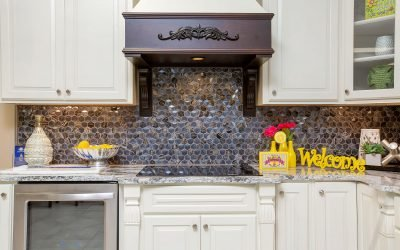 What Can Be Gained From Custom Countertop Fabrication Services